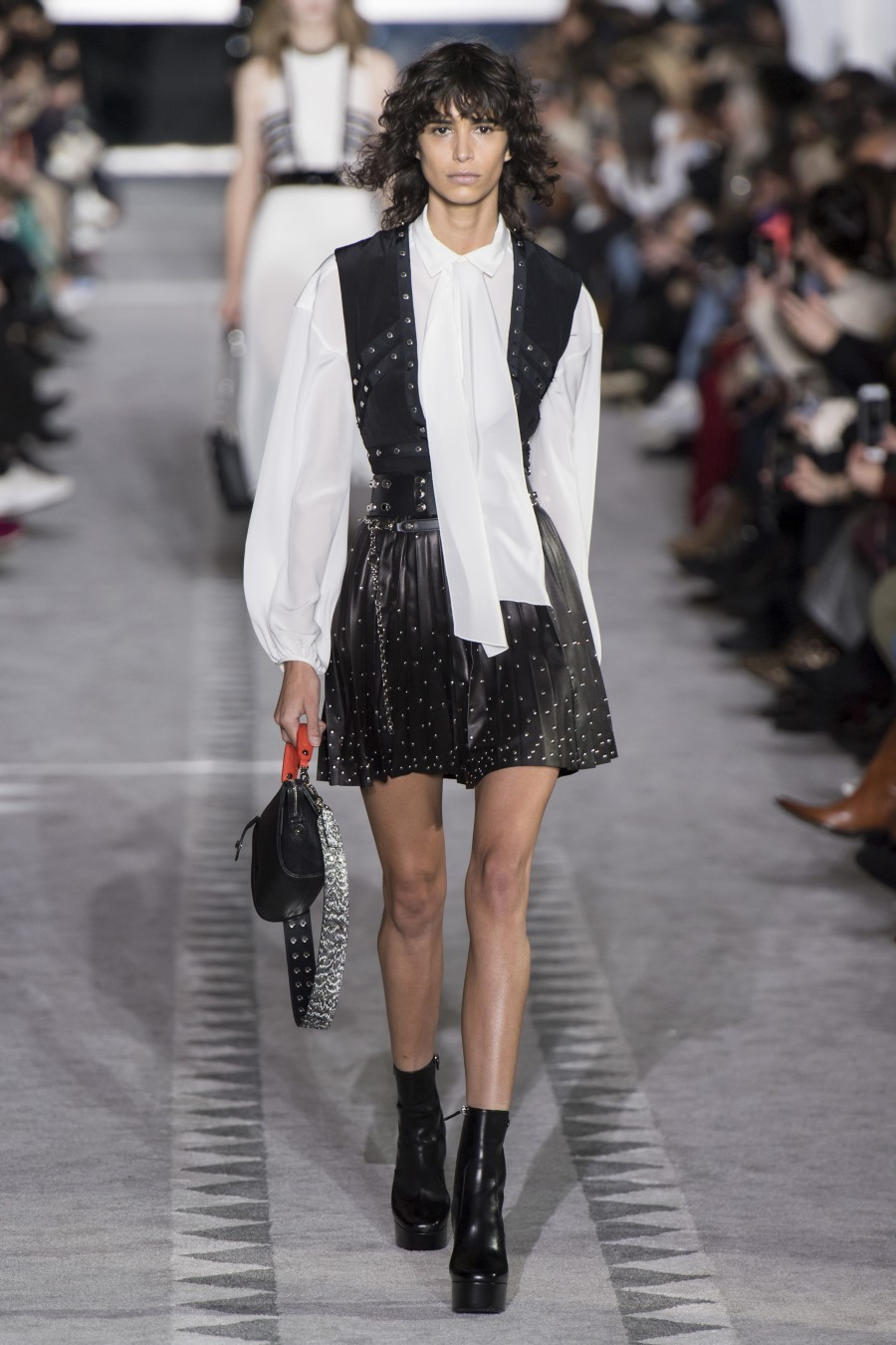 Longchamp Fall Winter 2019 - New York Fashion Week