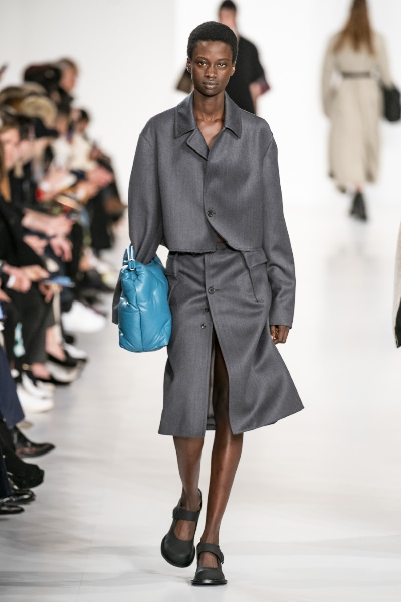 Maison Margiela Fall Winter 2019 - Paris Fashion Week
