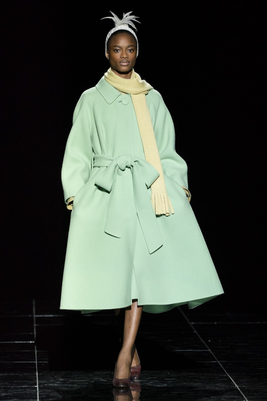 Marc Jacobs Fall Winter 2019 - New York Fashion Week