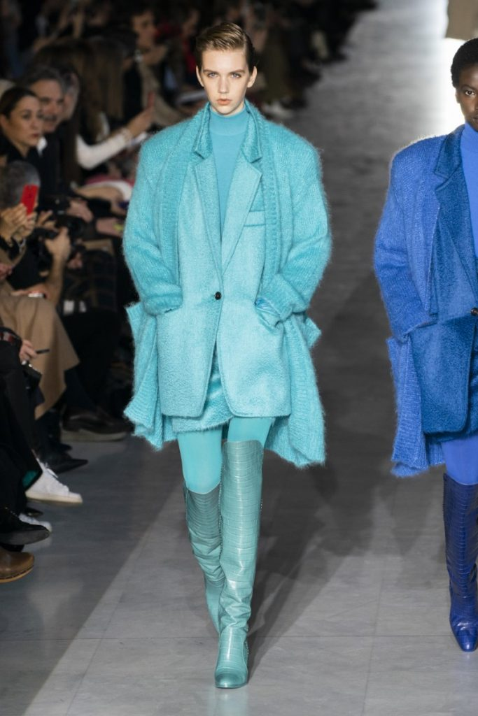 Max Mara Fall Winter 2019 - Milan Fashion Week