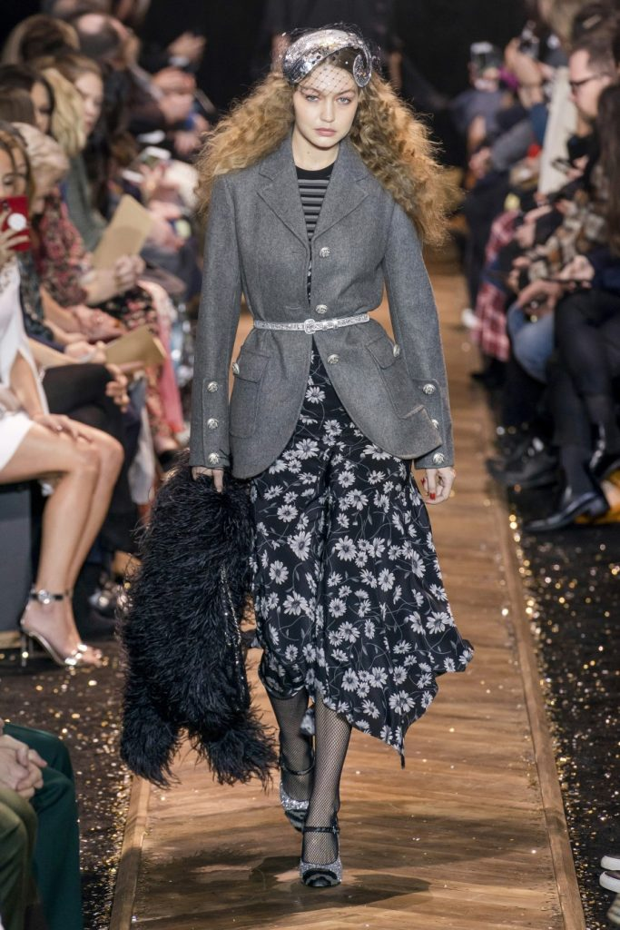 Michael Kors Collection Fall Winter 2019 - New York Fashion Week
