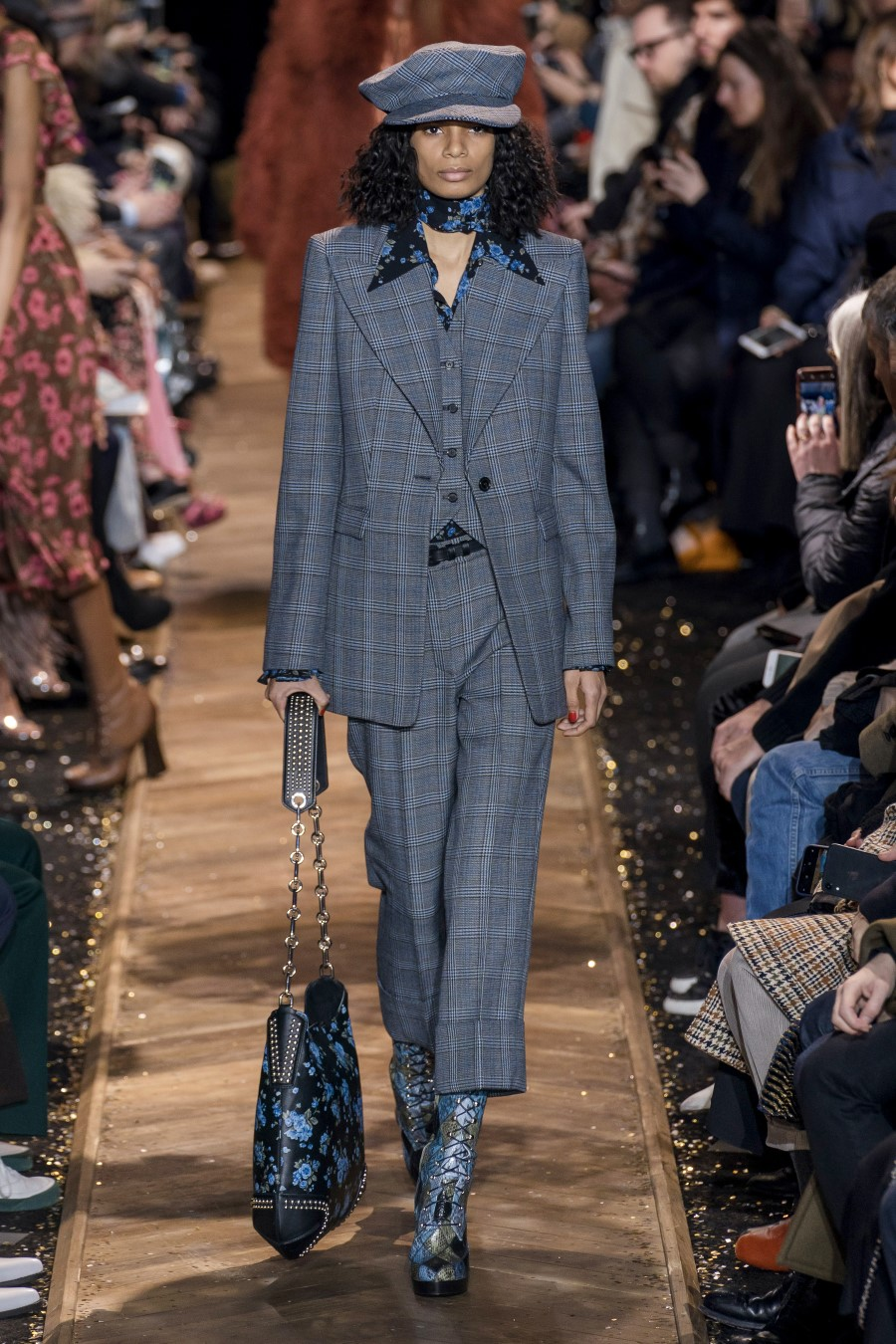 Michael Kors Collection Fall Winter 2019 - New York Fashion Week