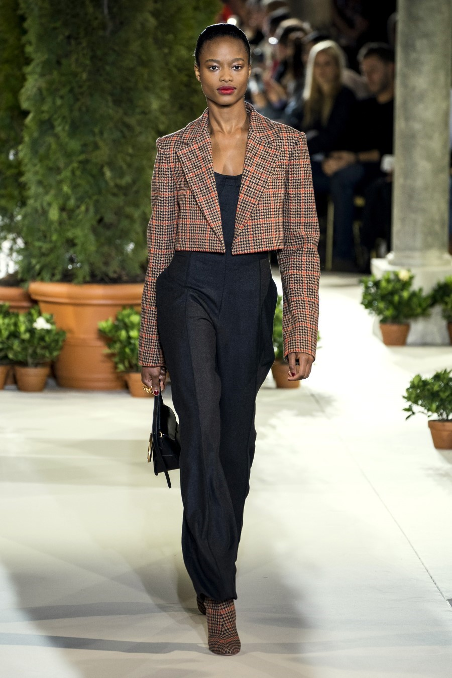 Oscar de la Renta Fall Winter 2019 - New York Fashion Week