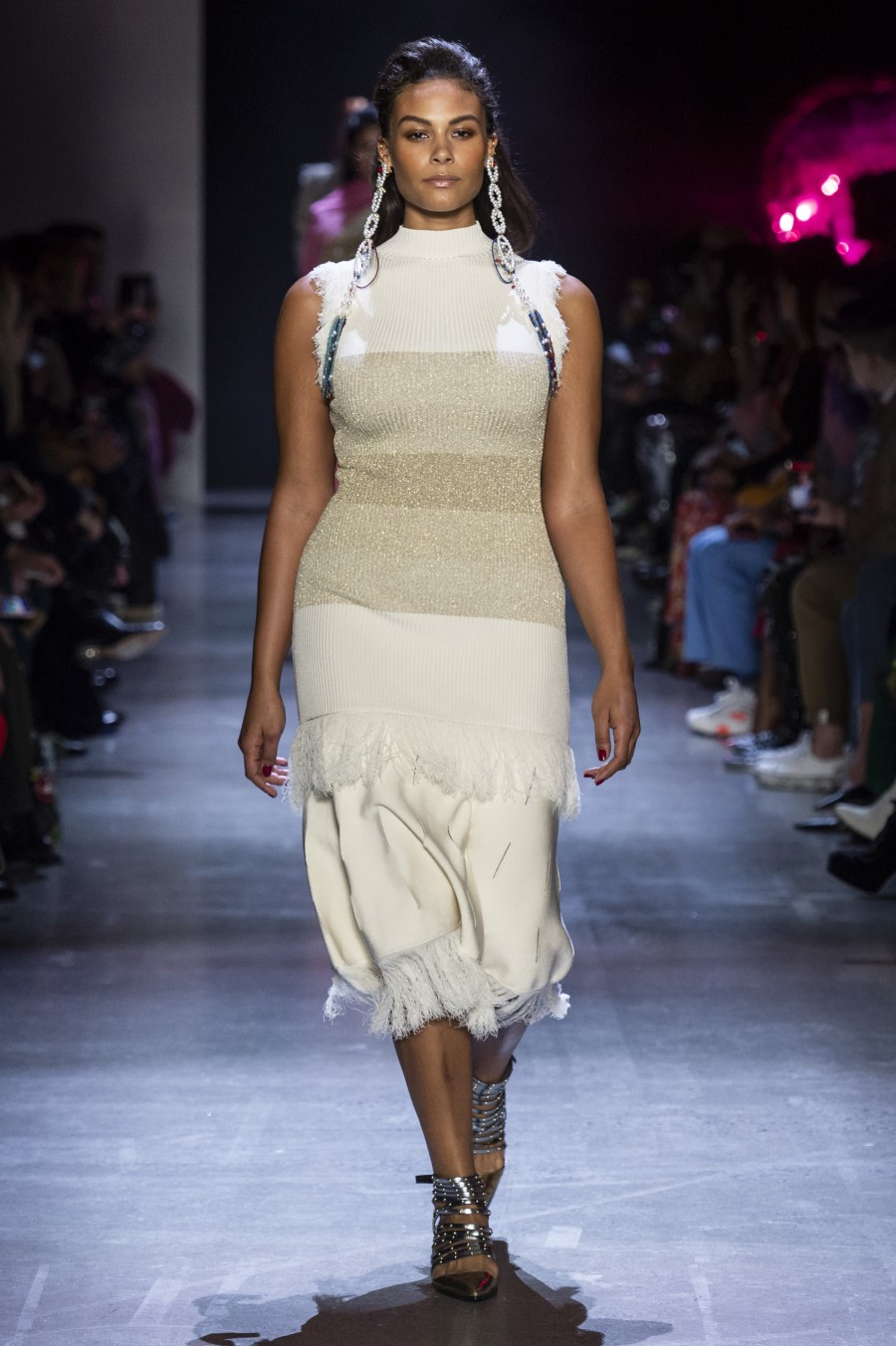 Prabal Gurung Fall Winter 2019 - New York Fashion Week