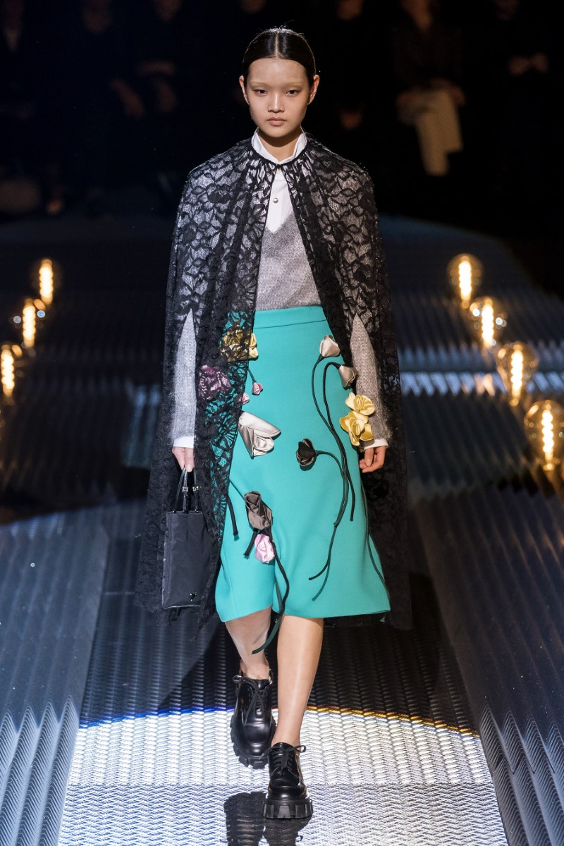 Prada Fall Winter 2019 - Milan Fashion Week