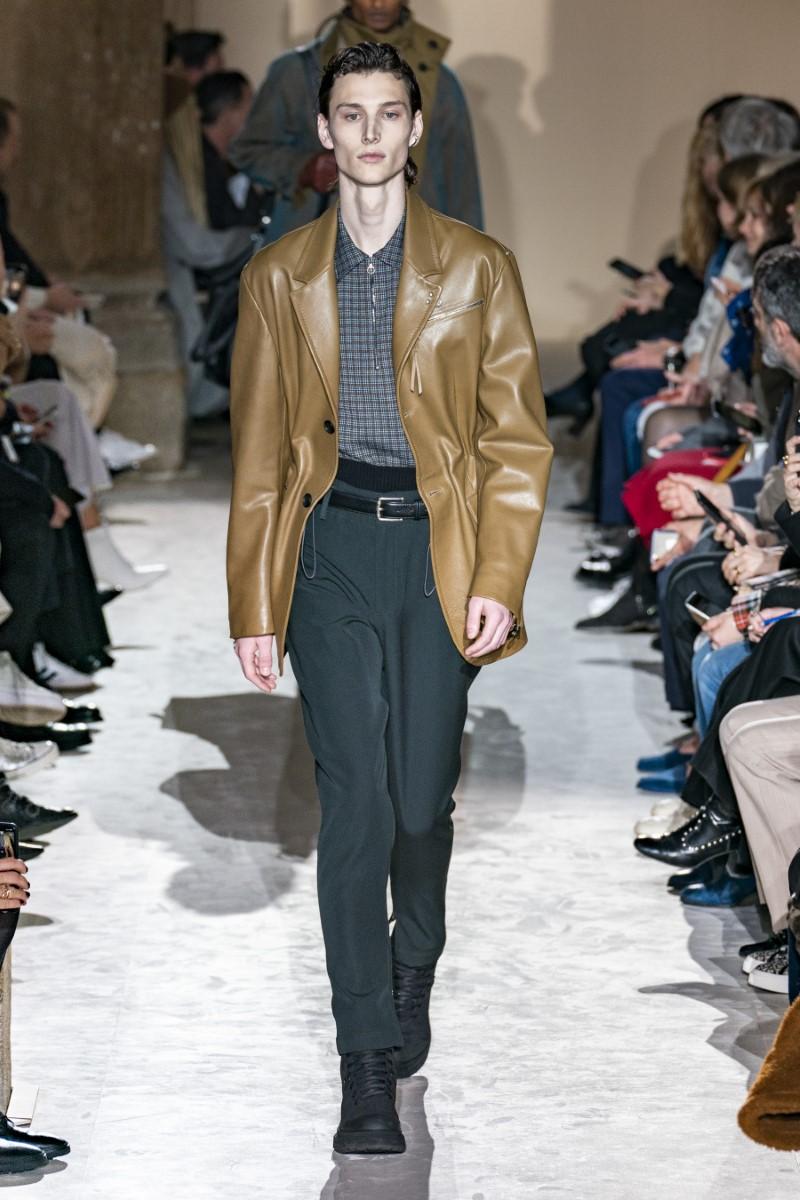 Salvatore Ferragamo Fall Winter 2019 - Milan Fashion Week