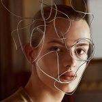 Sophia Roetz by Txema Yeste for Vogue Spain February 2019