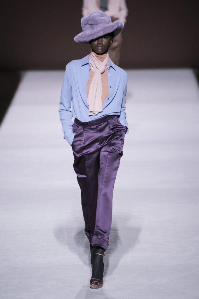 Tom Ford Fall Winter 2019 - New York Fashion Week