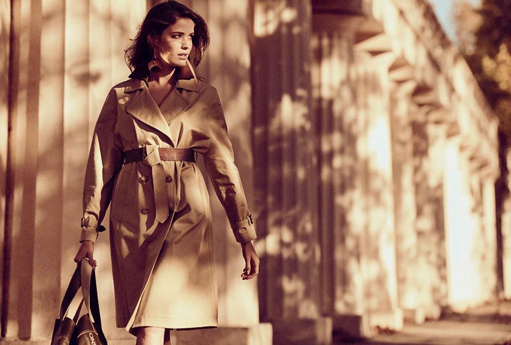 Alisa Ahmann by Regan Cameron for Harper's Bazaar UK March 2019