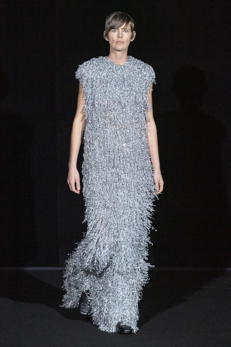 Balenciaga Fall Winter 2019 - Paris Fashion Week