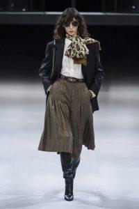Celine Fall Winter 2019 - Paris Fashion Week