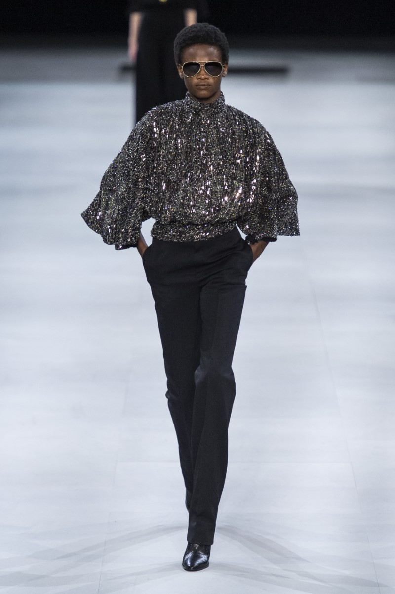 Celine Fall Winter 2019 - Paris Fashion Week