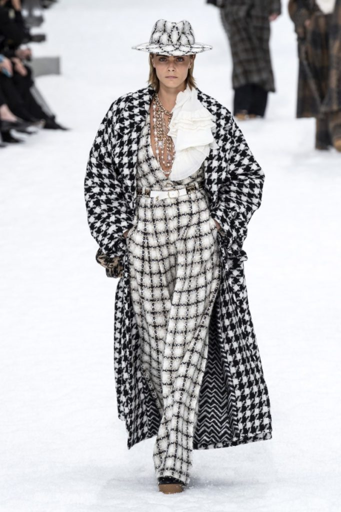 Chanel Fall Winter 2019 - Paris Fashion Week