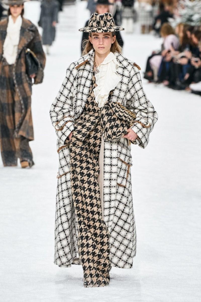 Chanel Fall Winter 2019 - Paris Fashion Week