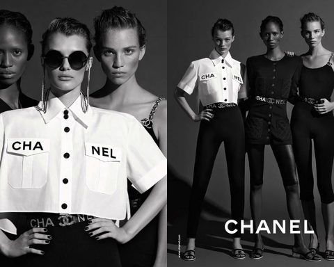 Chanel Spring Summer 2019 Campaign