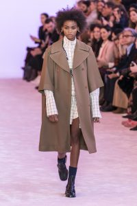 Chloé Fall Winter 2019 - Paris Fashion Week