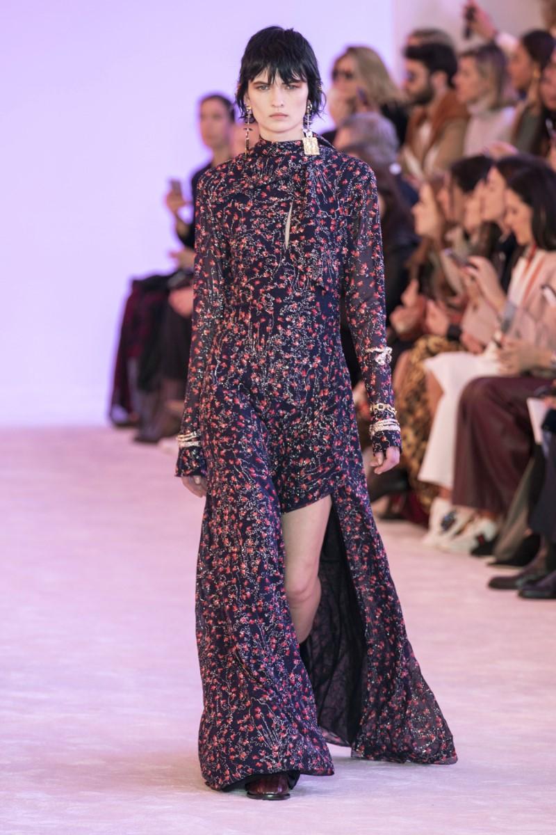 Chloé Fall Winter 2019 - Paris Fashion Week