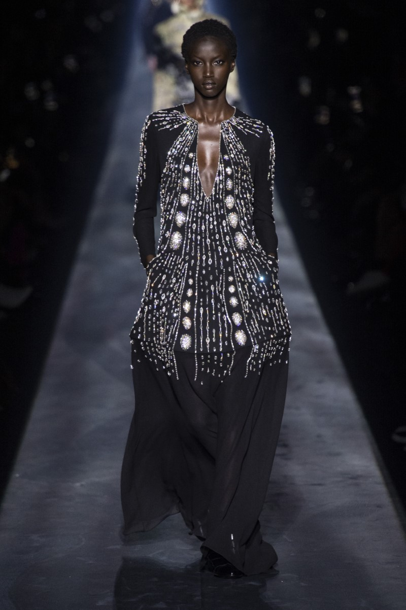 Givenchy Fall Winter 2019 - Paris Fashion Week