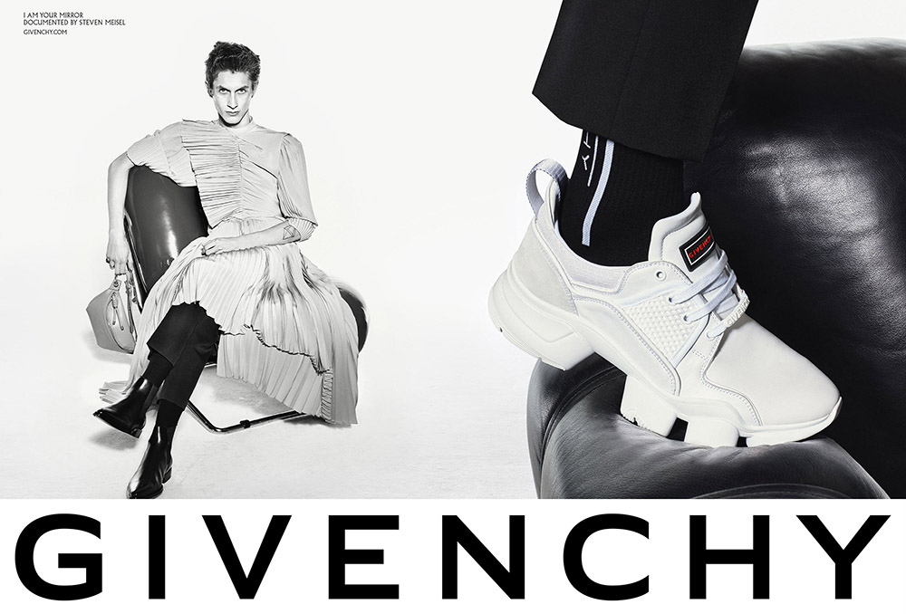 Givenchy Spring Summer 2019 Campaign
