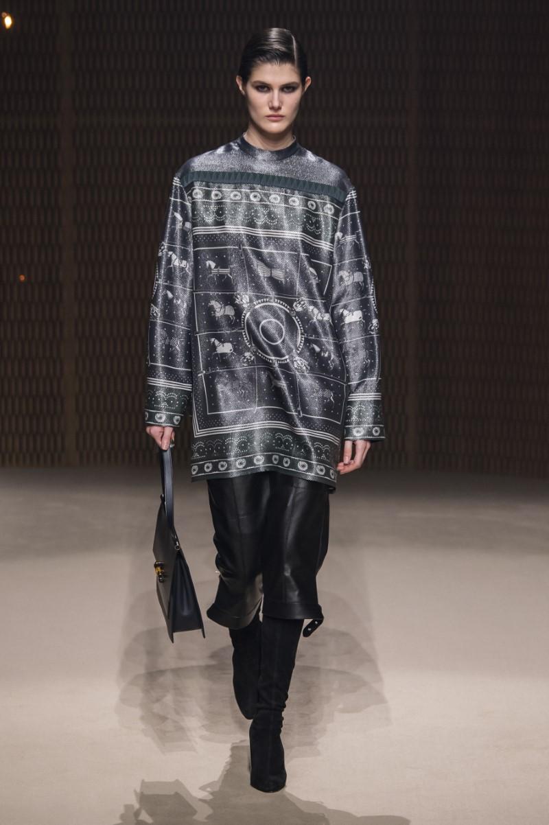 Hermès Fall Winter 2019 - Paris Fashion Week