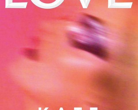 Kate Moss covers Love Magazine 20.5 by Steve Mackey & Douglas Hart