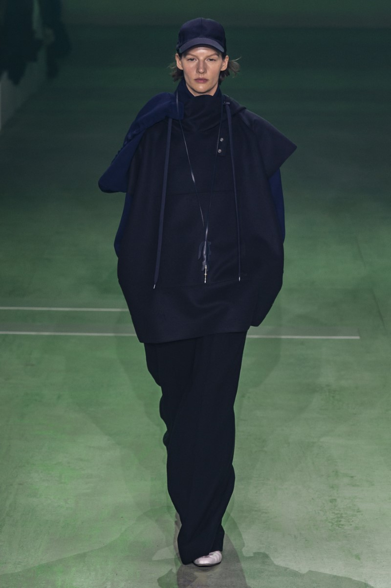 Lacoste Fall Winter 2019 - Paris Fashion Week