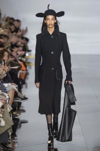 Loewe Fall Winter 2019 - Paris Fashion Week