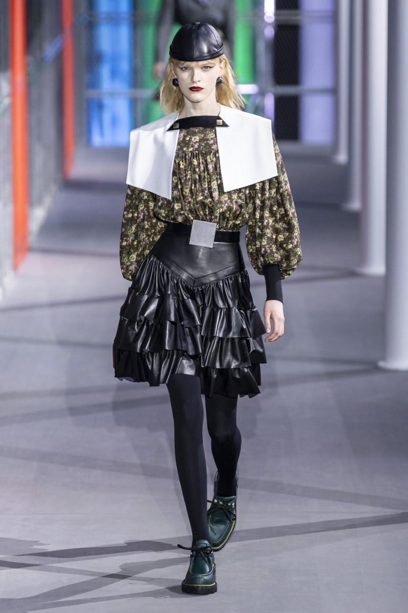 Louis Vuitton Fall Winter 2019 - Paris Fashion Week