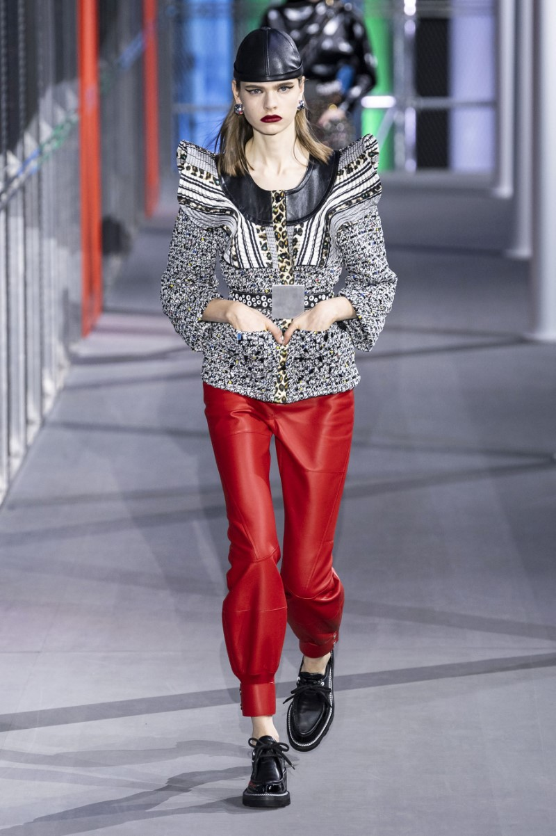 Louis Vuitton Fall Winter 2019 - Paris Fashion Week