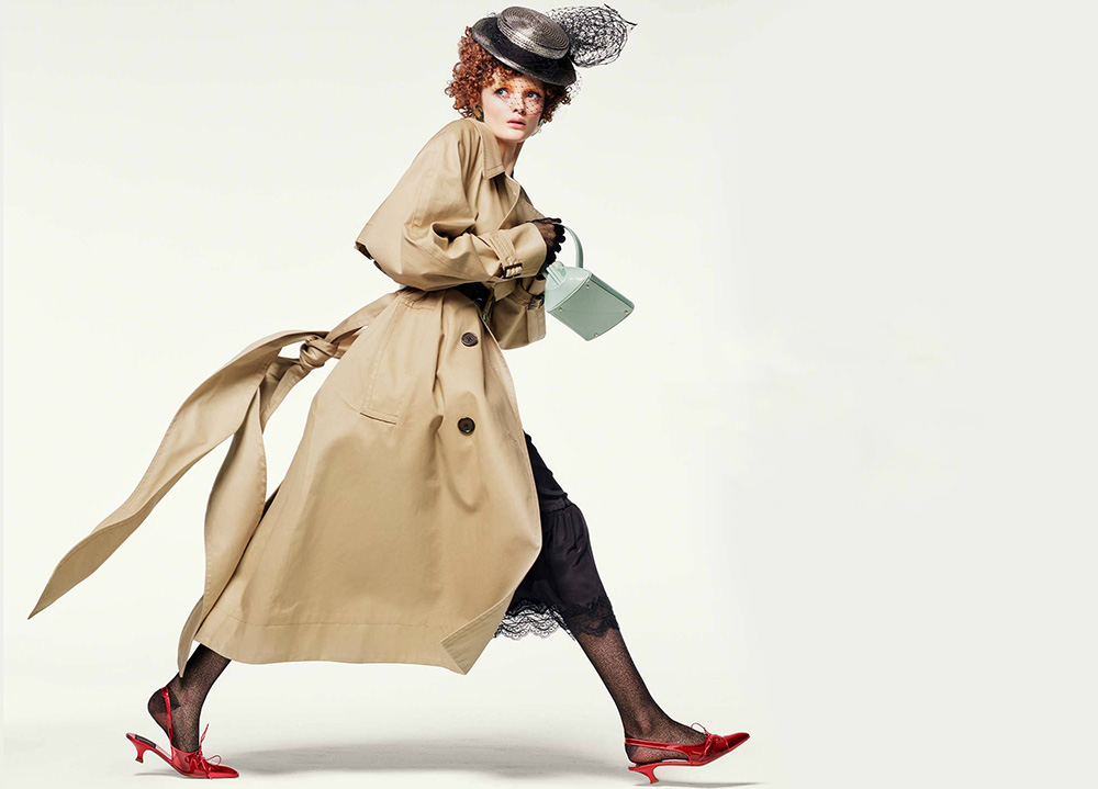 Marc Jacobs Spring Summer 2019 Campaign