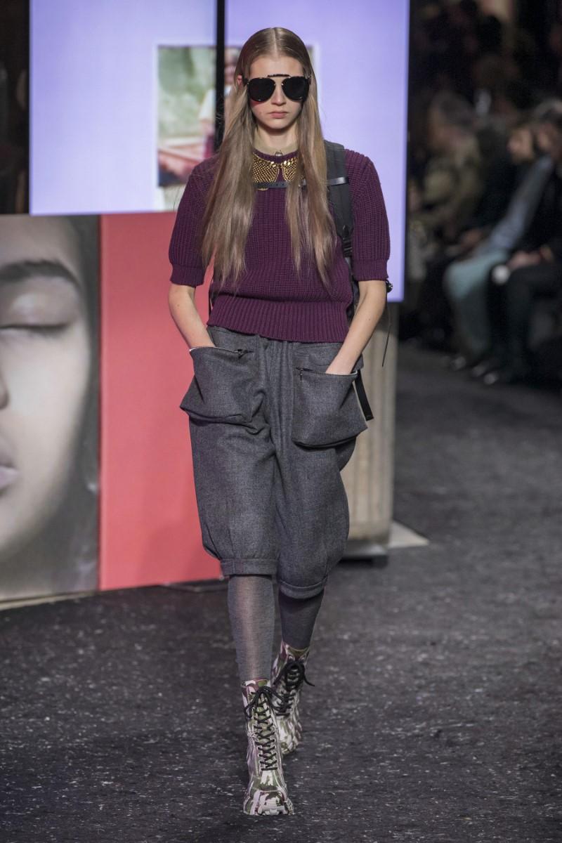Miu Miu Fall Winter 2019 - Paris Fashion Week
