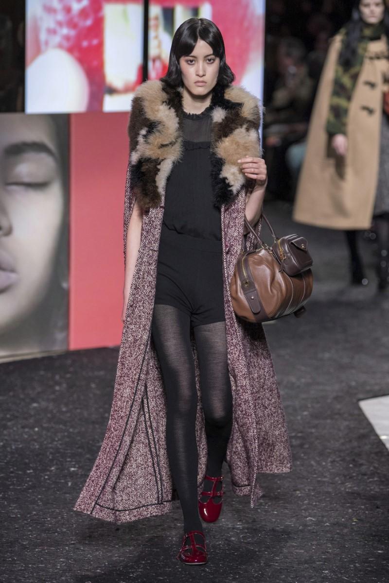 Miu Miu Fall/Winter 2019 - Paris Fashion Week
