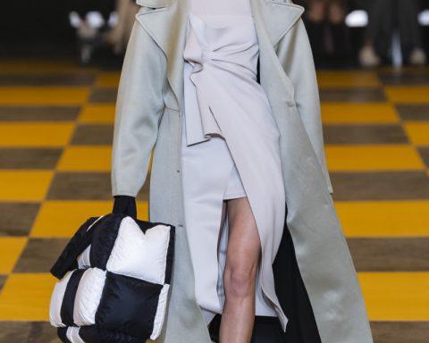 Off-White Fall Winter 2019 - Paris Fashion Week
