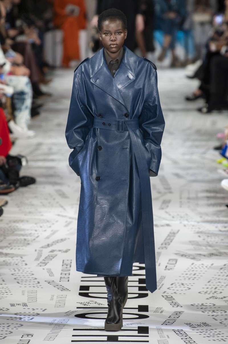 Stella McCartney Fall Winter 2019 - Paris Fashion Week