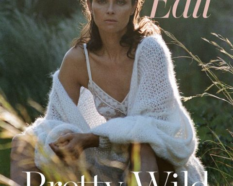 Tasha Tilberg covers Porter Edit March 29th, 2019 by Jean Pierrot