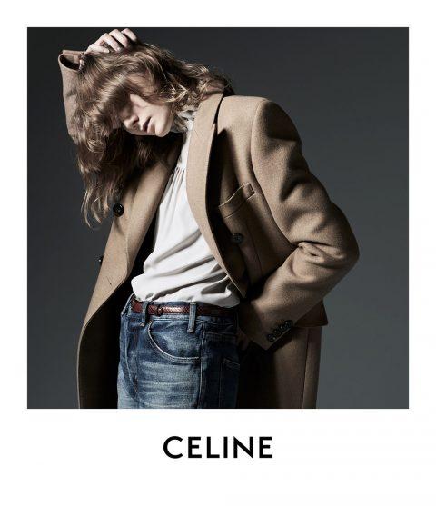 Celine Fall Winter 2019 Campaign