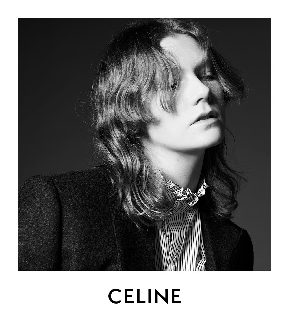 Celine Fall Winter 2019 Campaign