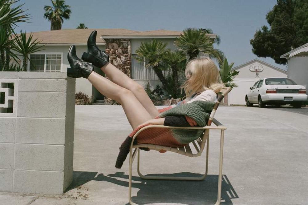 Dakota Fanning covers Porter Edit July 19th, 2019 by Matthew Sprout