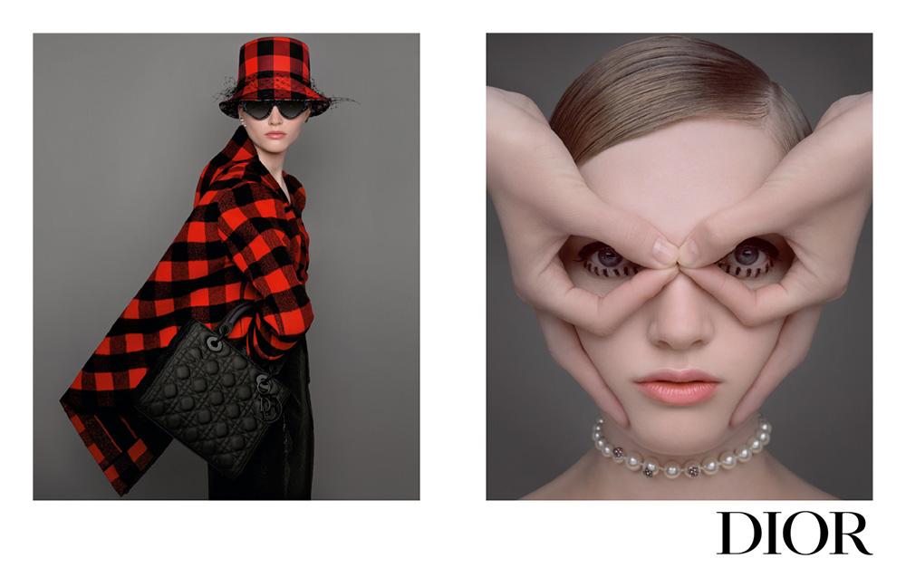 Dior Fall Winter 2019 Campaign