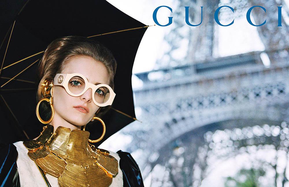 Gucci Fall Winter 2019 Campaign