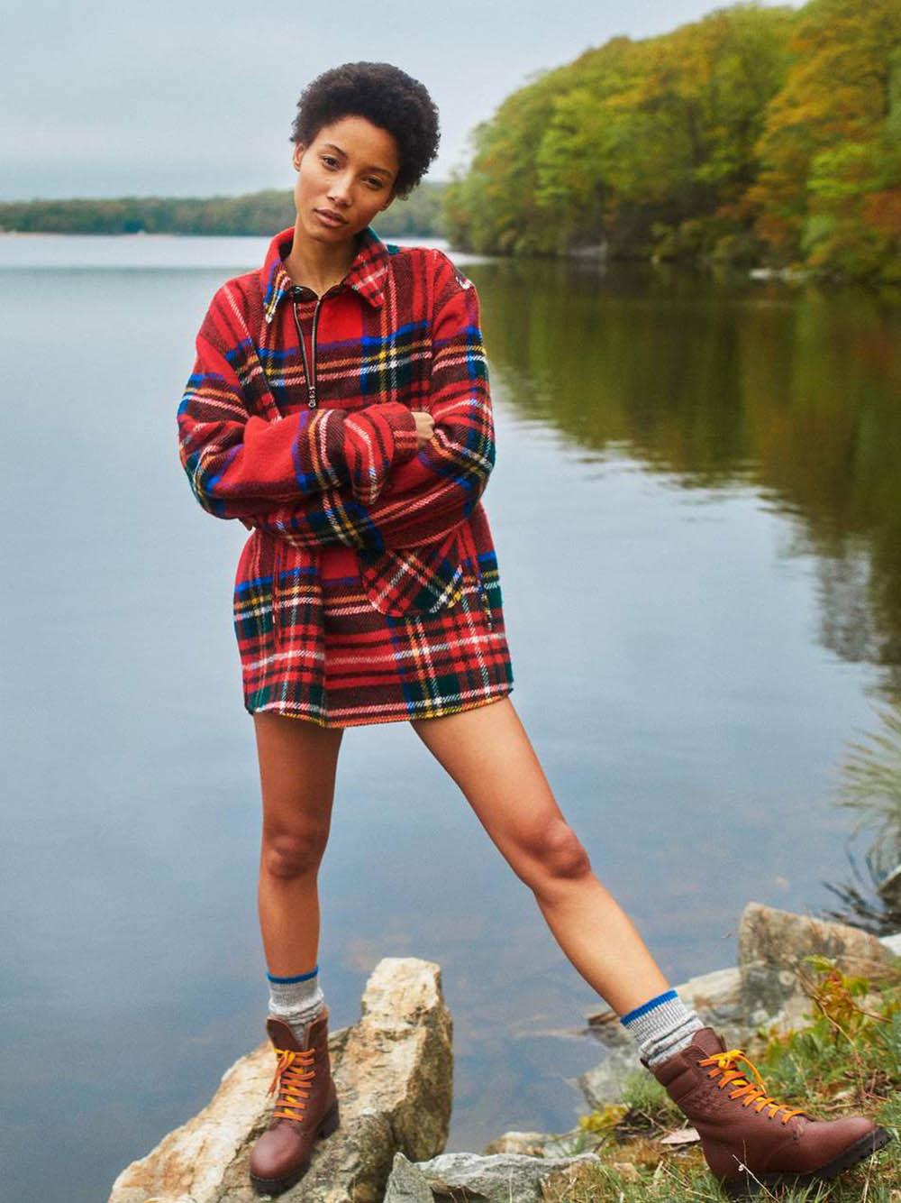 Lineisy Montero covers Porter Edit July 5th, 2019 by Nick Riley Bentham