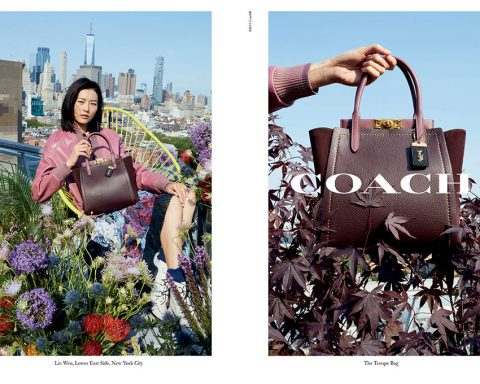 Coach Fall Winter 2019 Campaign