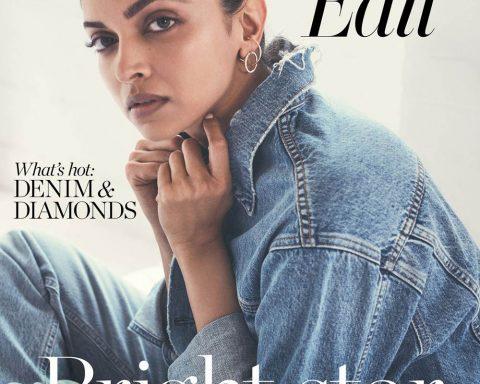 Deepika Padukone covers Porter Edit August 16th, 2019 by Stefano Galuzzi