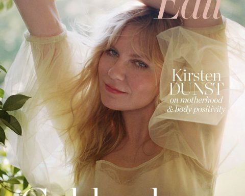 Kirsten Dunst covers Porter Edit August 23rd, 2019 by Annelise Phillips