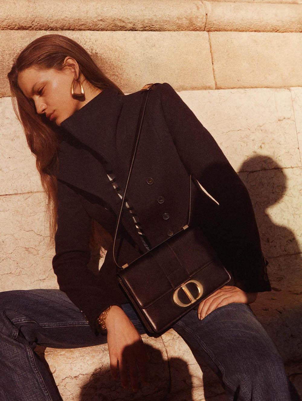 Faretta Radic by Mel Bles for Vogue Paris September 2019