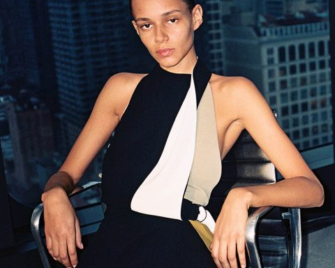 Proenza Schouler Fall Winter 2019 Campaign