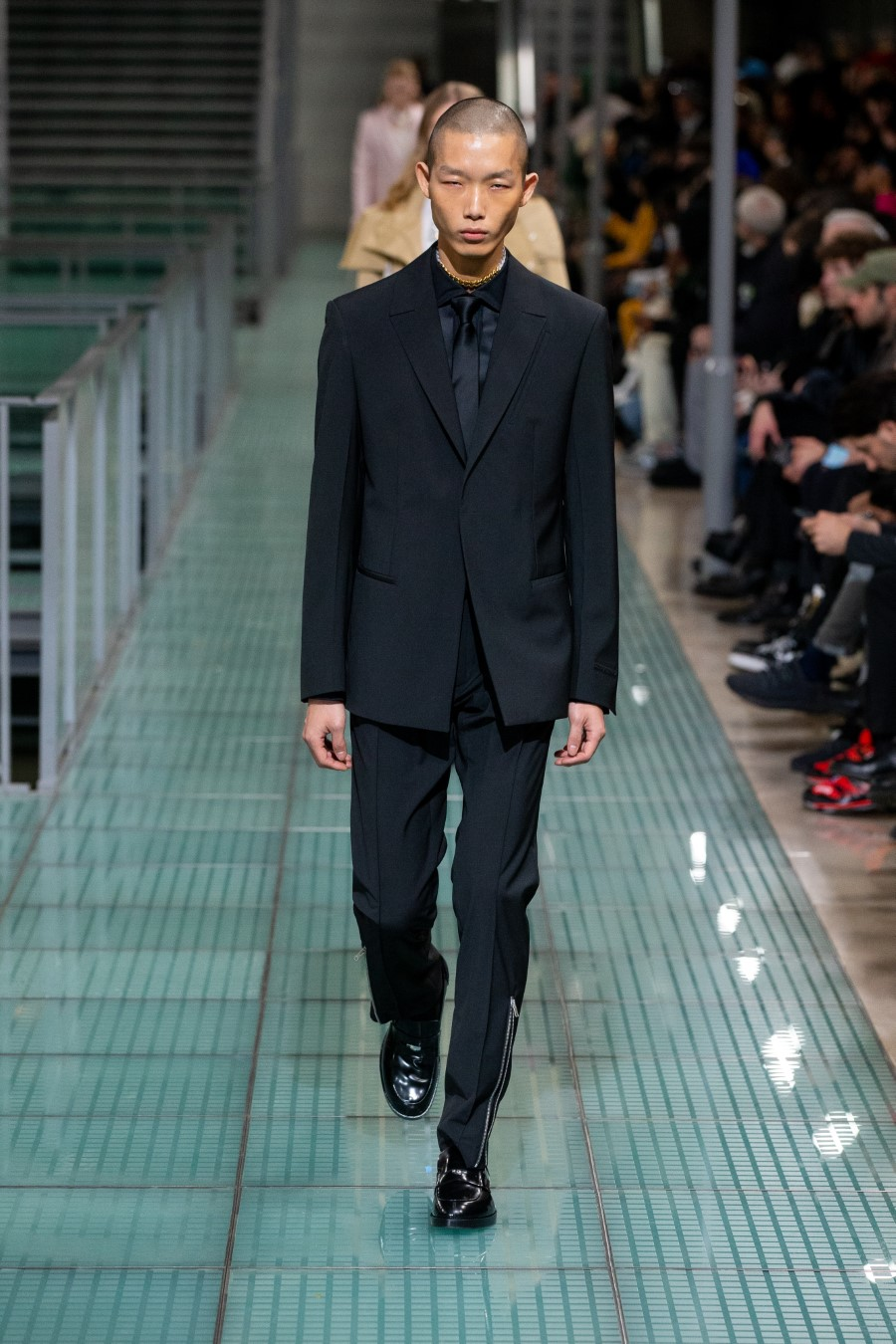 1017 Alyx 9SM - Fall Winter 2020 - Paris Fashion Week Men's