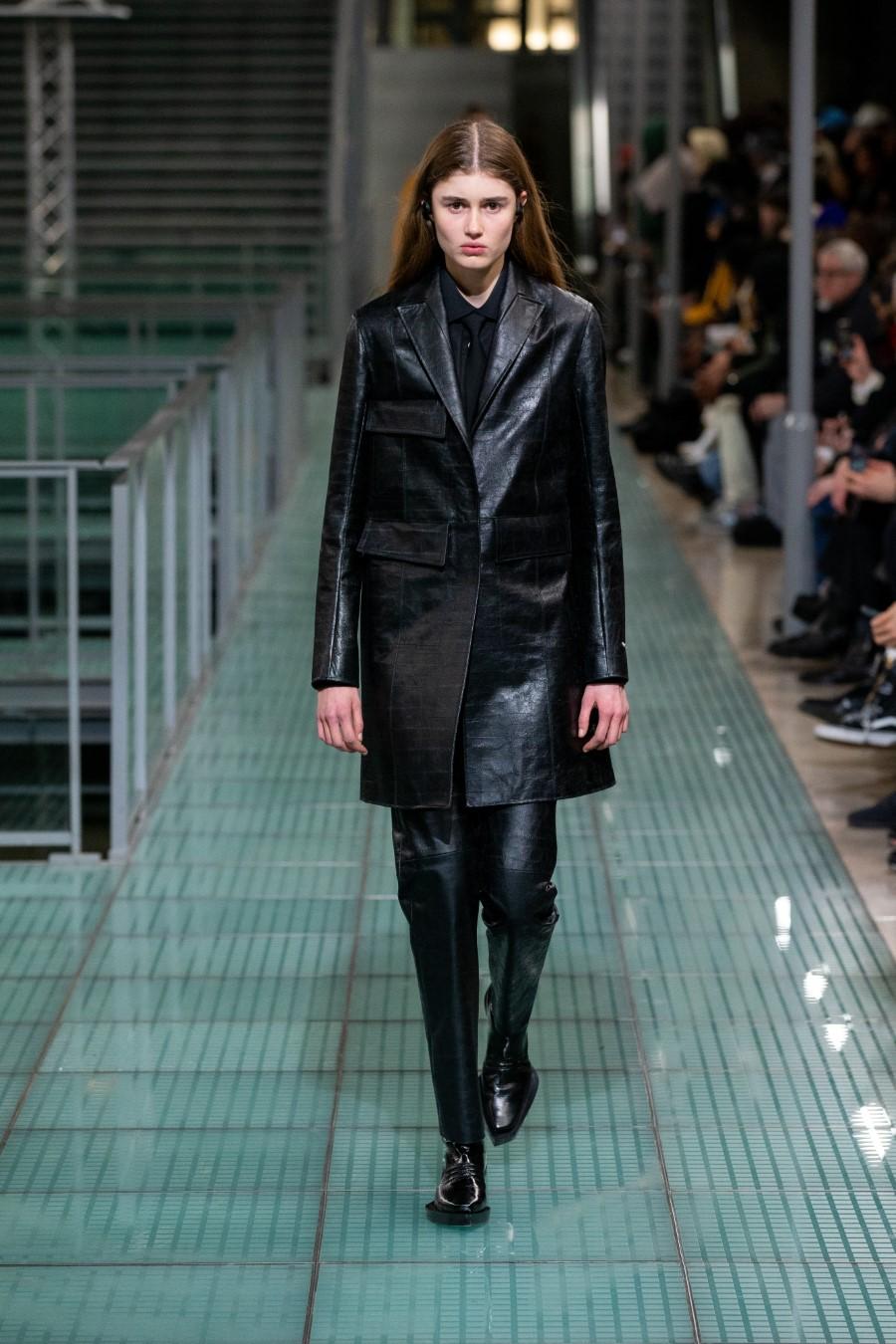 1017 Alyx 9SM - Fall Winter 2020 - Paris Fashion Week Men's