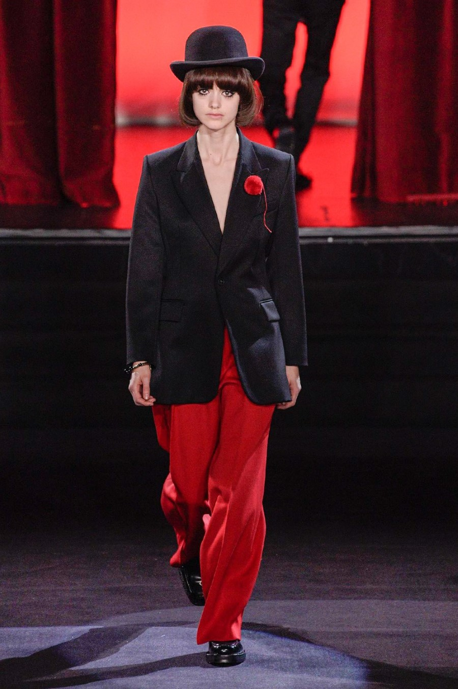 AMI Alexandre Mattiussi Fall Winter 2020 - Paris Fashion Week Men's