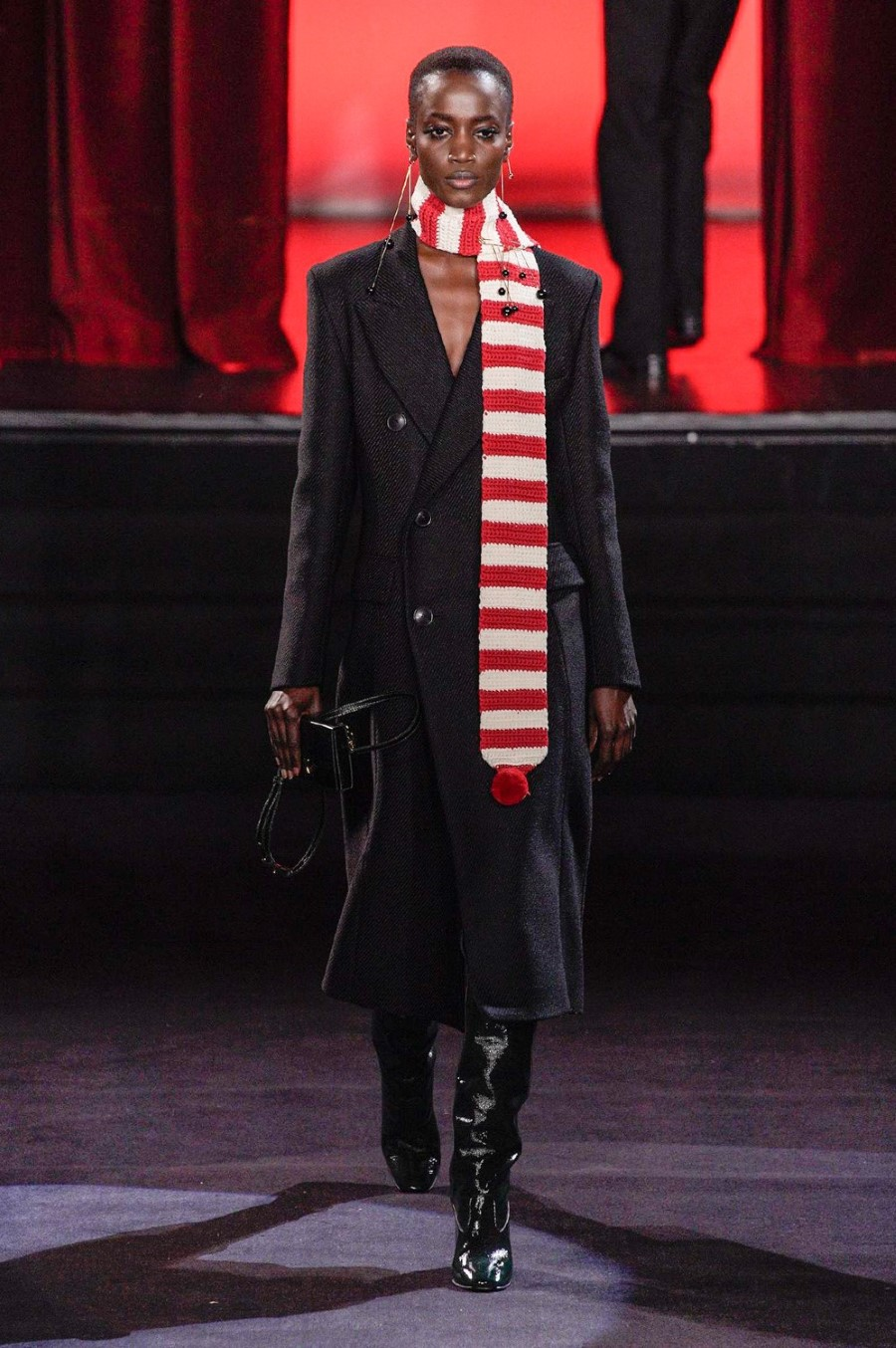 AMI Alexandre Mattiussi Fall Winter 2020 - Paris Fashion Week Men's